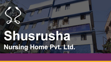 Shusrusha Nursing Home Pvt. Ltd.